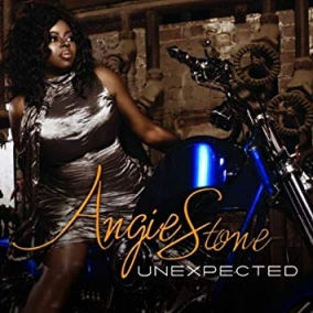 Angie Stone - I Don't Care